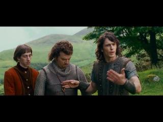 Храбрые перцем / Your Highness (2011,фэнтези-комедия,США,16+) Лицензия / HD720