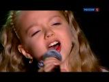 Анастасия Петрик и Филипп Киркоров-Снег (Детский конкурс